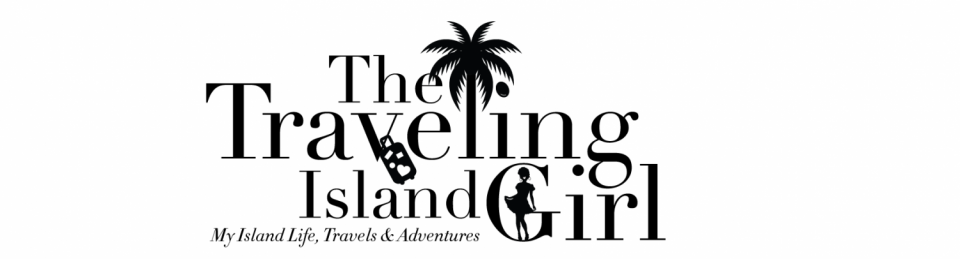 The Traveling Island Girl
