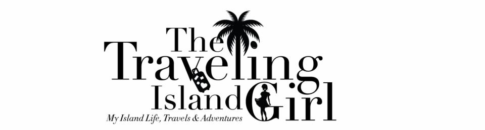 The Traveling Island Girl