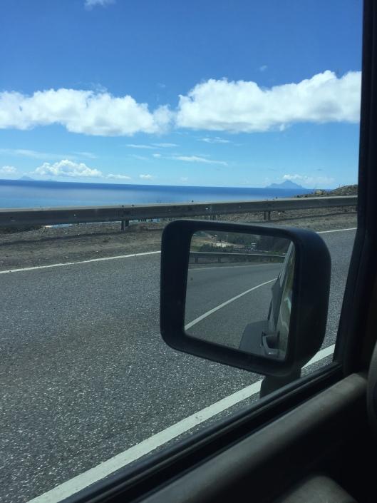 Saba and St. Eustatius