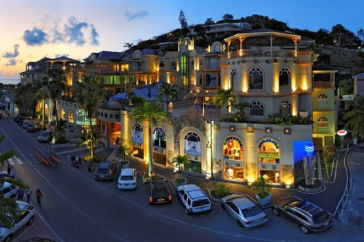 Mall of the West Indies
