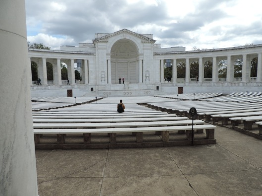 National Amphitheater at Arlington