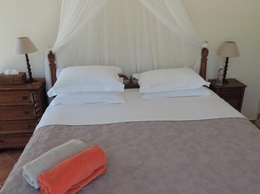 Bedroom Villa Blue Rock