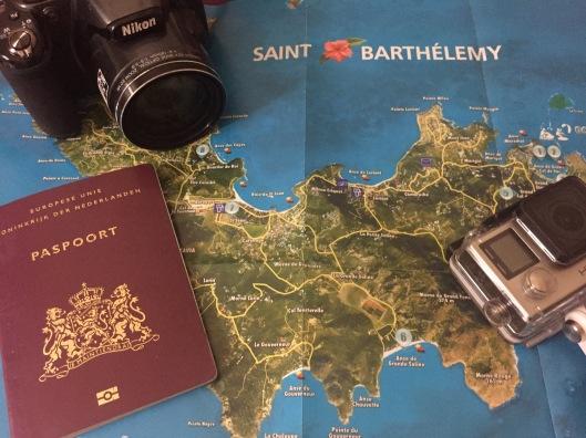 Affordable St. Barth: a Blog