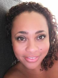 Cherise R. from CurlyGirly