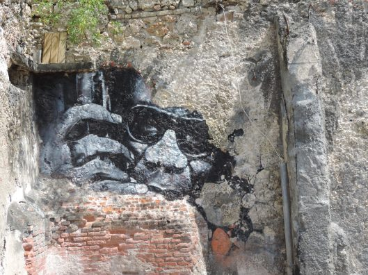 Amazing art in Guadeloupe