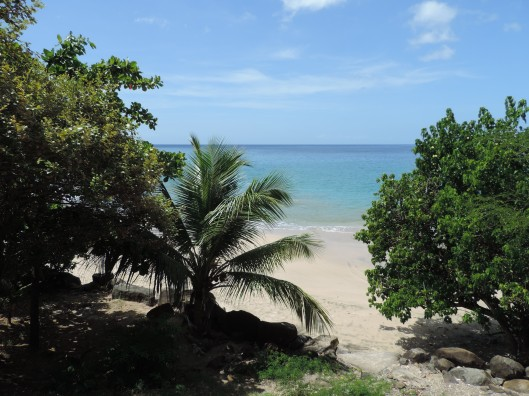 Guadeloupe beaches