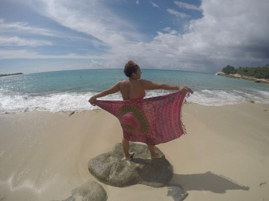 5 best beaches of St. Maarten