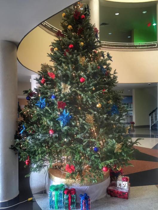 island christmas traditions