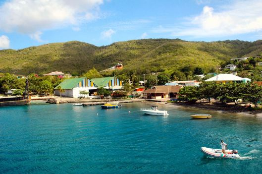 7 Caribbean Islands on my wish list