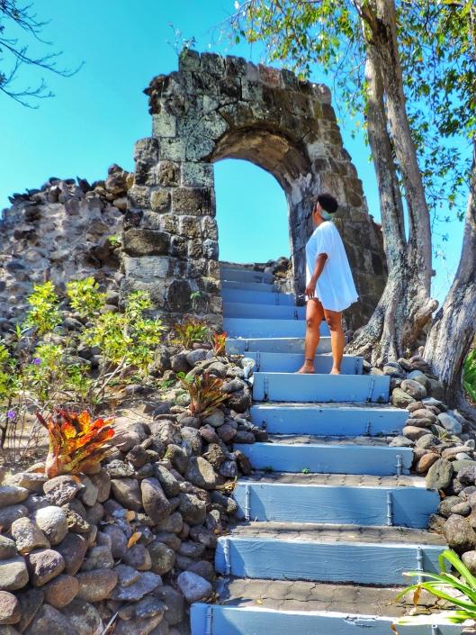 Plantation Hotels in Nevis