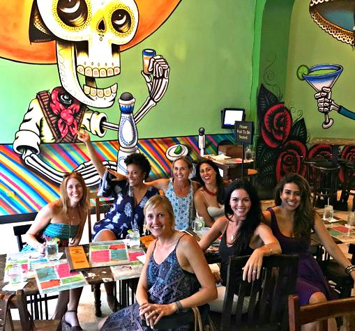 Island Writers Retreat in San Juan