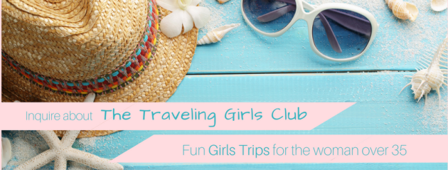 The Traveling Girls Club